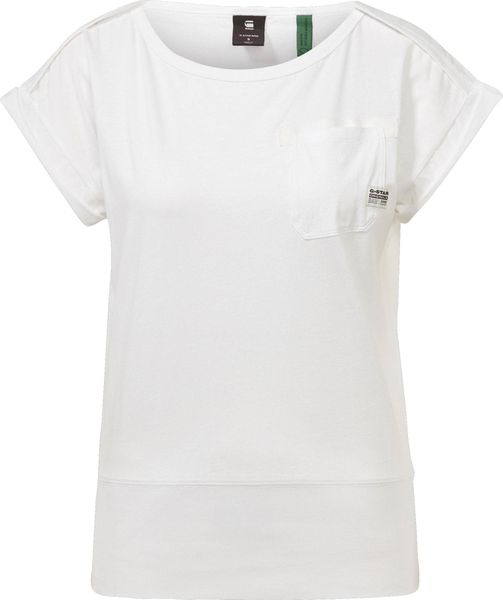 G-Star Noxer Boatneck Damen T-Shirt