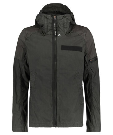 G-Star Batt Hooded Overshirt Herren Jacke