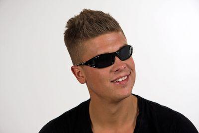 Punkerbrille