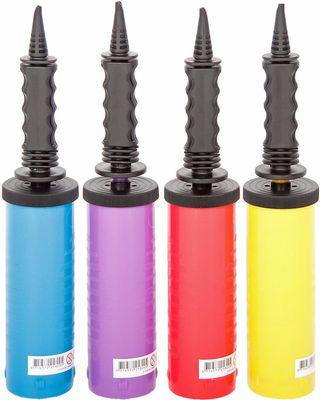 Luftpumpe, verschiedene Farben