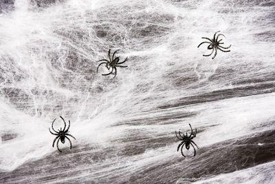 Spinngewebe, ca. 60 g, schwer entflammbar