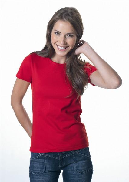T-Shirt Classic Women – Bild 1