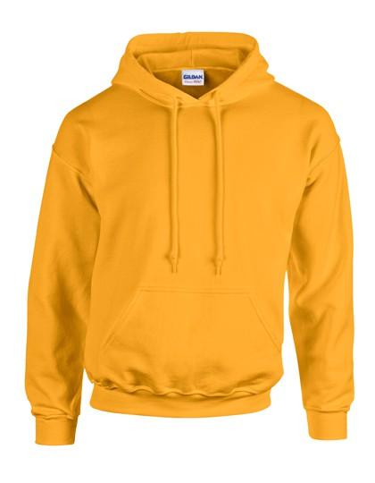 "Kapuzensweatshirt mit "" Don´t eat Yellow Snow "" bedruckt – Bild 8"