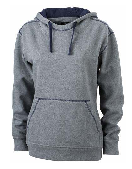 Ladies´ Lifestyle Hoody – Bild 5