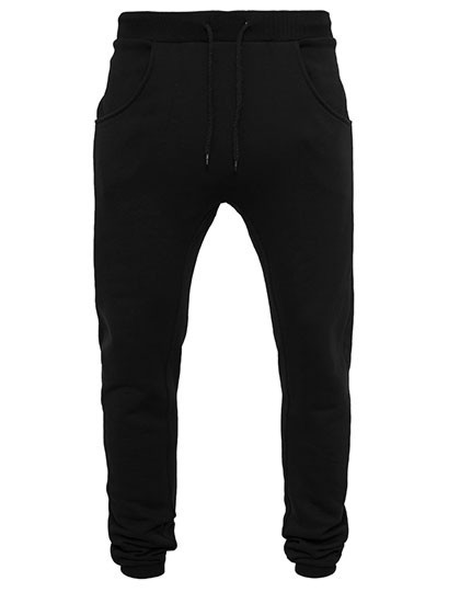 Heavy Deep Crotch Sweatpants – Bild 3
