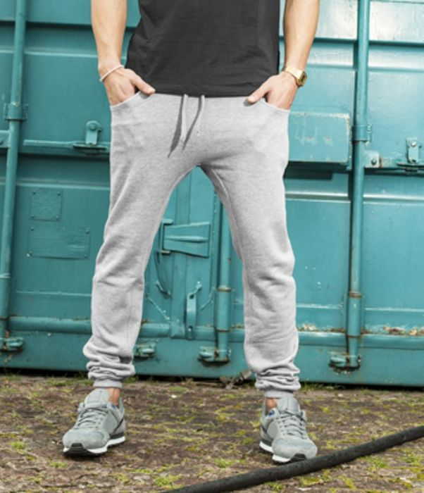 Heavy Deep Crotch Sweatpants – Bild 1