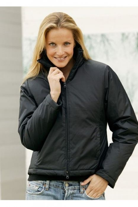 Lady-Fit Outdoor  Windbreaker