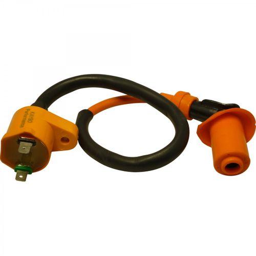 Tuning-Zündspule mit Kerzenstecker 31.000V / 2-Stecker