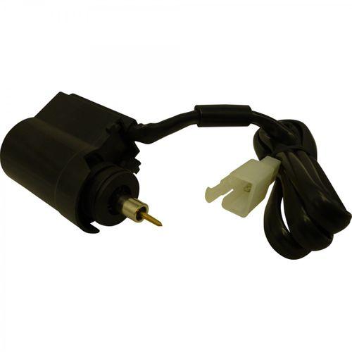 Kaltstartautomatik incl. Kabel/Stecker und Abdeckung