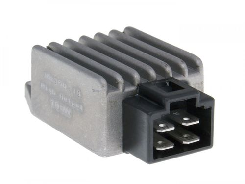 Tuning Regler / Gleichrichter 100 Watt Fa. Naraku