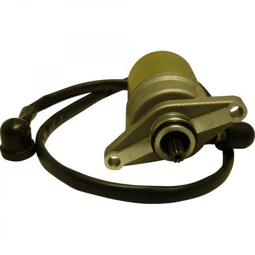 Anlasser 4-Takt incl. Kabel