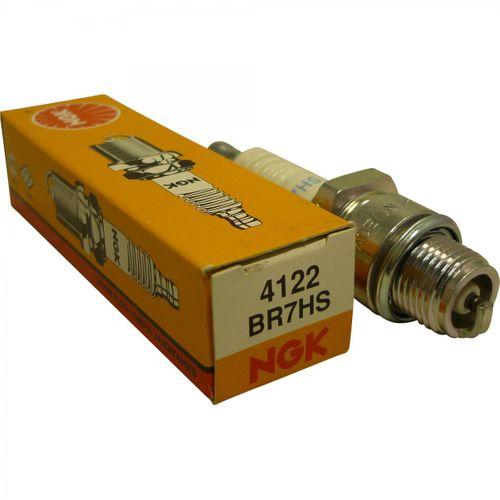 Zündkerze NGK BR7HS 4122