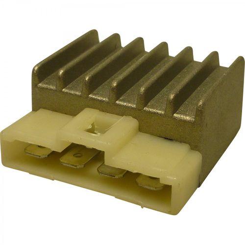 Gleichrichter (flach)
