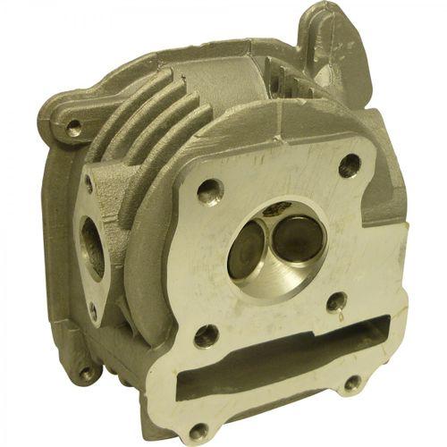 Zylinderkopf 50ccm 4-Takt kompl.mit Ventilen (ohne SLS,139QMB/A)