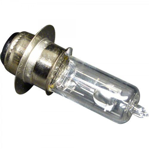 Birne-Scheinwerfer Halogen 12V 25/25W P15d-25-1