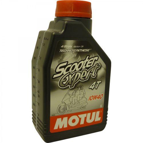 Motorenöl Motul 4T 10W40 Scooter Expert