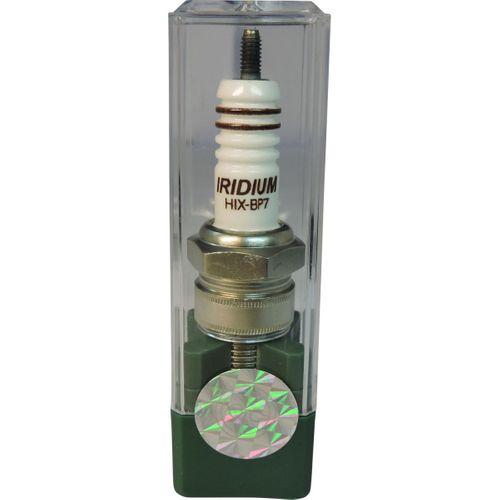 Tuning-Zündkerze Iridium HIX-BP7