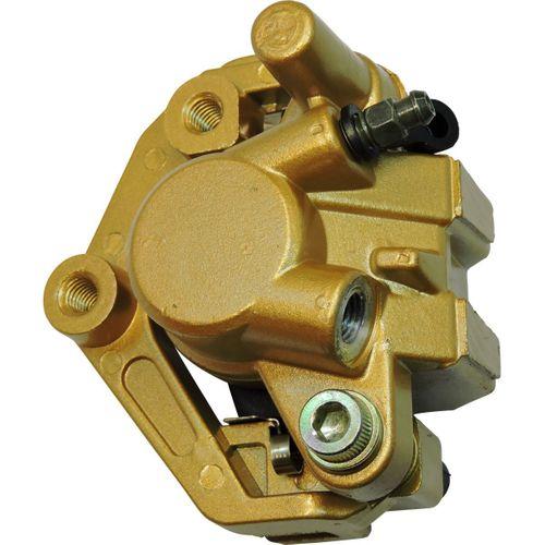 Bremssattel komplett (1 Kolbensystem)
