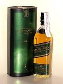 Produktbild Johnnie Walker Green Label 15 Years 0,2L SONDERPOSTEN