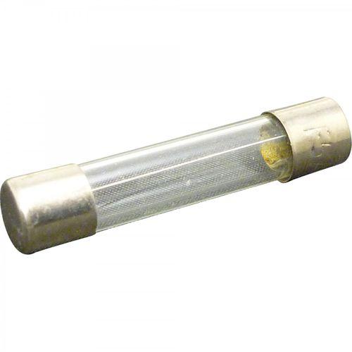 Sicherung 10A (Glassicherung 30 x 6,35mm)