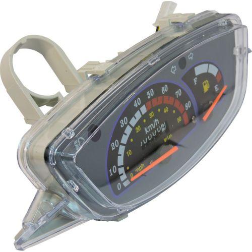 Tachometer Rex 400/460 (Shenke) JSD50QT-13