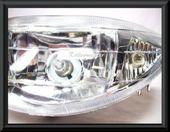 Hauptscheinwerfer Rex Rs 400/460 Jonway Rexmoto