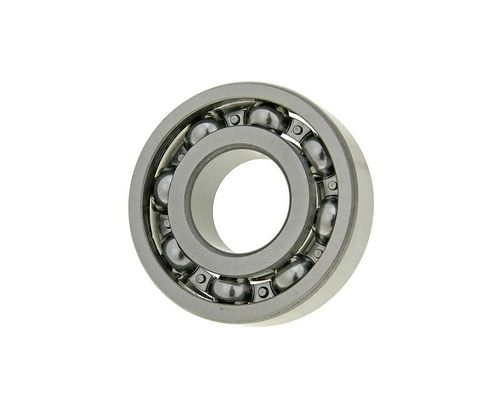 Lager offen 6204 - 20x47x14mm