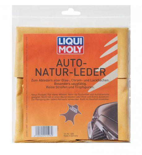 Liqui Moly 1596 Auto-Natur-Leder