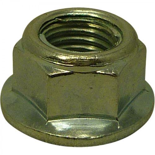 Mutter M10x1,25  f. Kurbelwelle-Lichtmaschinenseite (4T)