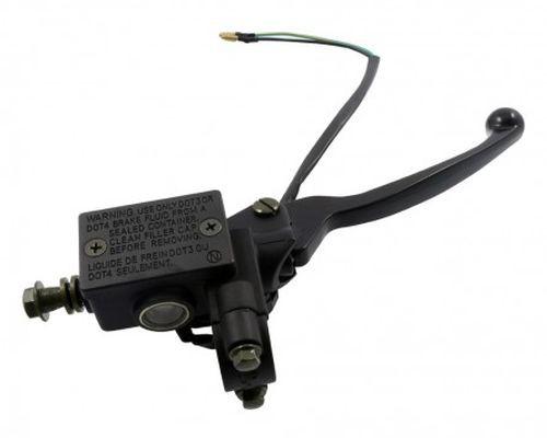 Bremszylinder / Hydraulikbehälter - 50ccm GY6 China 4-Takt