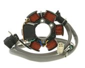 Produktbild Lichtmaschine Stator für Piaggio, Gilera (-98)