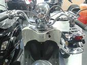"Motorroller KAYSO Scooter ""Retro Grande"" 49ccm classic white YY50QT-21"