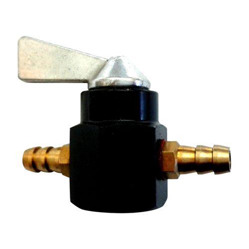 Benzinhahn manuel universal 6mm