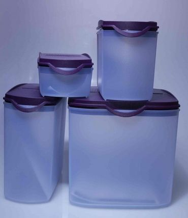 Tupperware® Basis Vorratsset