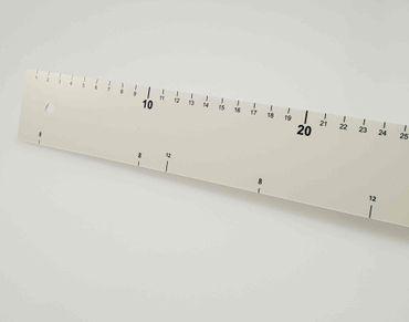 Backlineal - 64 cm lang