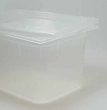 Teigwanne, passend für den Kühlschrank