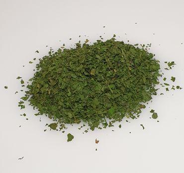 Korianderblätter, geschnitten 50g