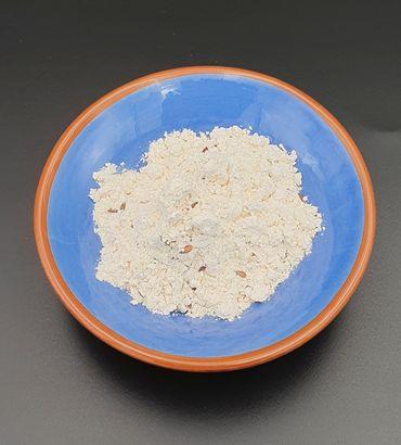 Glutenfreie Backmischung für Körnerbrote - Körnerbrötchen