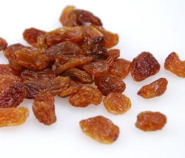 Sultaninen - ungeschwefelt 1kg