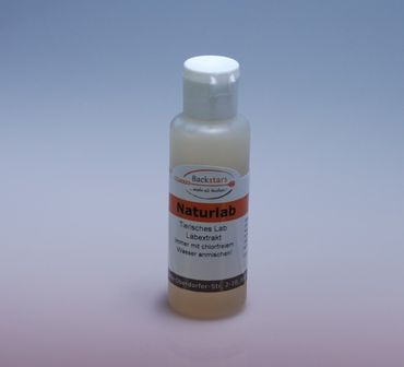 Naturlab Lab Labextrakt 50ml - 1:15000