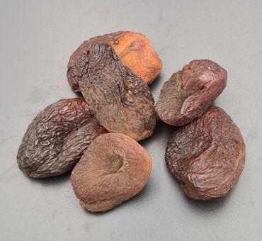Aprikosen, ungeschwefelt