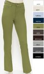 Jeans, Hose, Stretchjeans, Stretchhose Monica - regular fit - viele Farben, 34 - 48