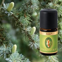 Primavera Bio Duftöle für Aromatherapie zu je 5ml – Bild 19