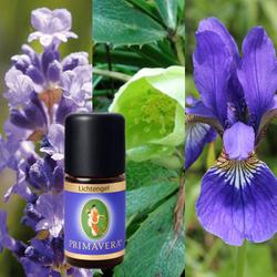 Primavera Wellness Relax Duftmischungen Düftöle 100% naturreine ätherische Öle – Bild 8