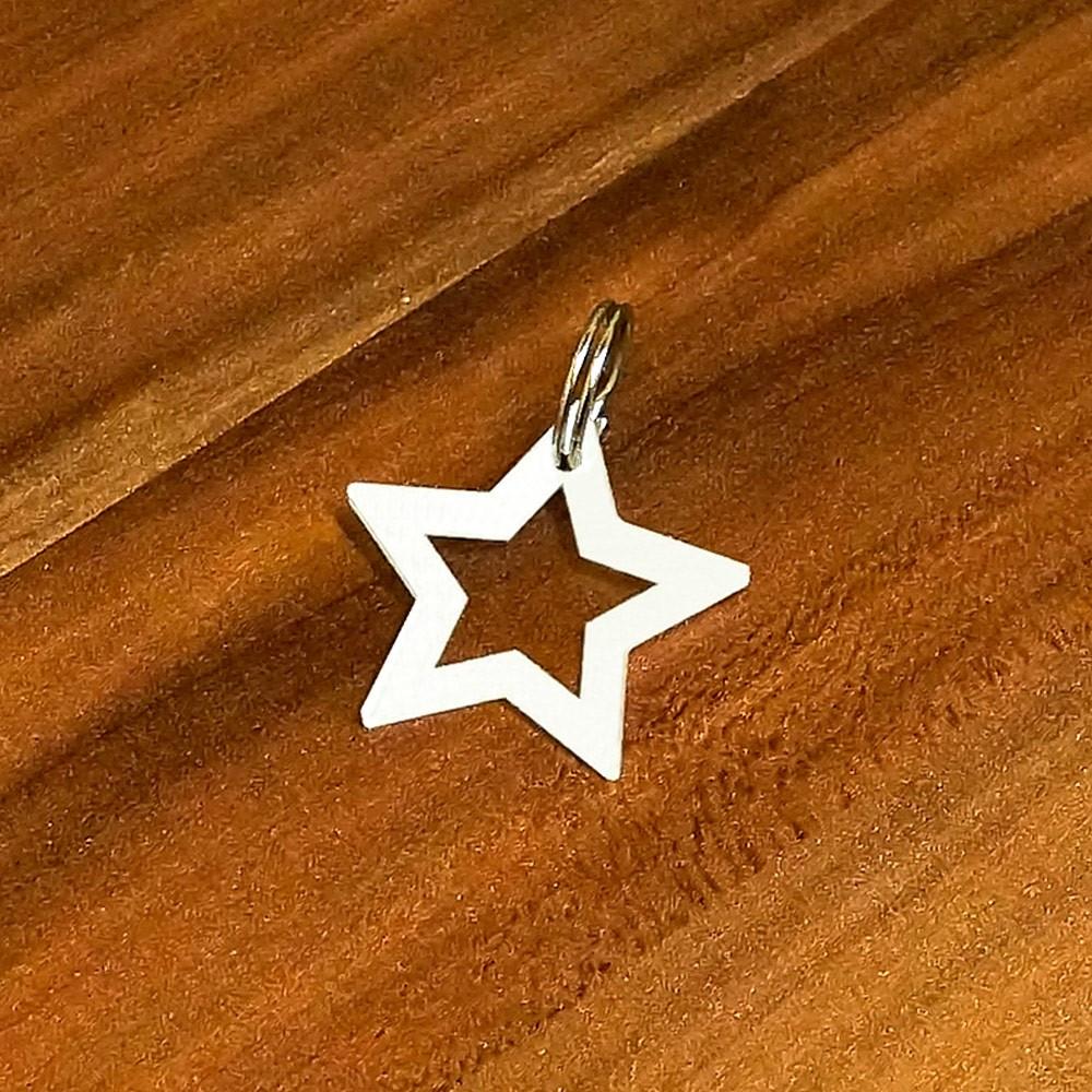 Plexiglas® Motiv Schlüsselanhänger gravierte Acrylglas Anhänger