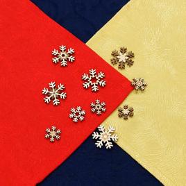 Sperrholz Streudeko Sets - Weihnachten - Wurfdeko, Tischdeko, Dekoration