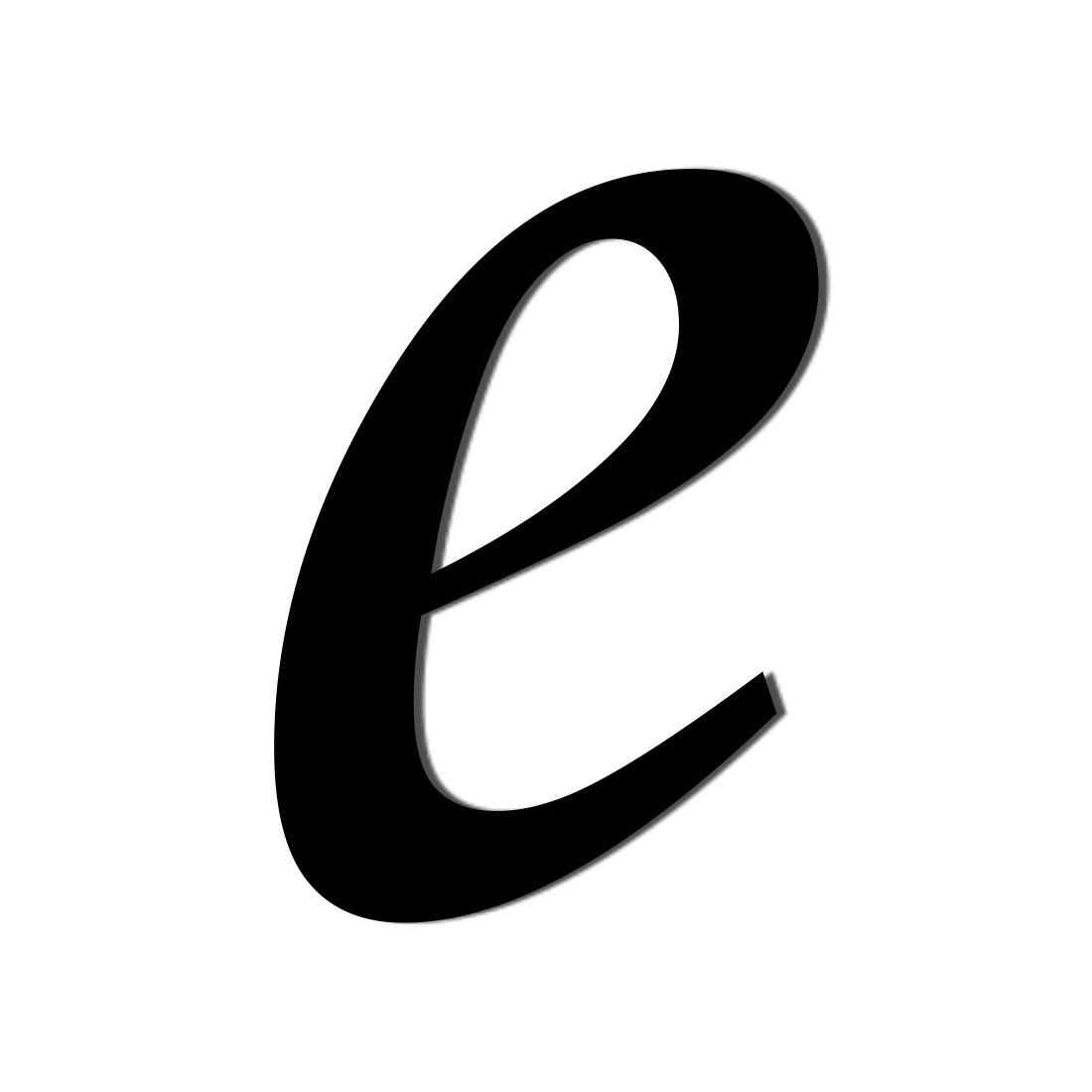 Plexiglas® Buchstaben schwarz - MT - 3mm Acrylglas Wunschtext/Schriftzug