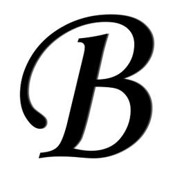 Plexiglas® Buchstaben schwarz - MT - 3mm Acrylglas Wunschtext/Schriftzug – Bild 3