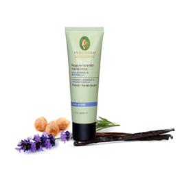 Primavera Hand- und Nagelcremes 50ml - 100% naturreine ätherische Öle