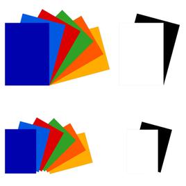 Plexiglas® Zuschnitte - Platten - Acrylglas 3mm glänzend mit Schutzfolie